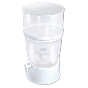 Filtro de Plástico Branco The Filter Sap Filtros
