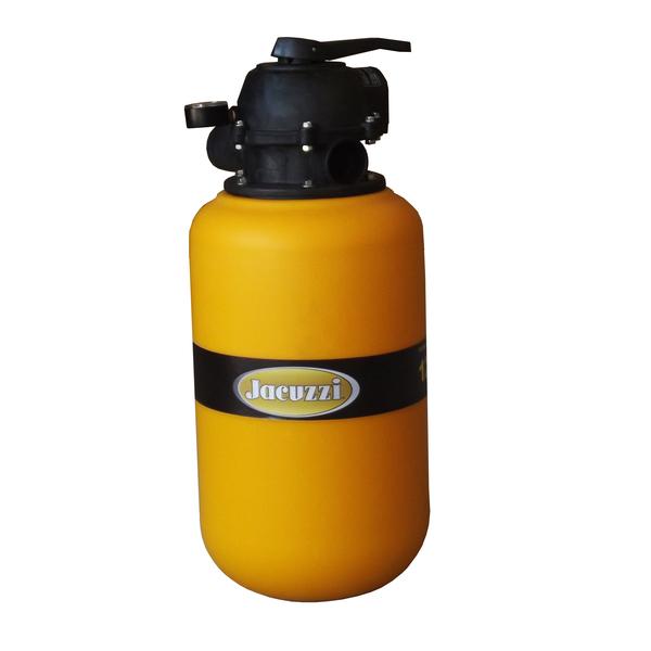 Filtro para piscina 12 fit jacuzzi leroy merlin for Piscina 30 mil litros