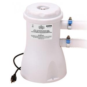 Filtro para Piscina 220V Mor