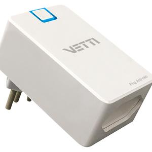 Filtro Protetor contra Raios 10A 250V (220V) Premium Vetti