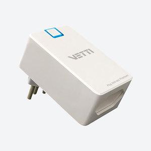 Filtro Protetor contra Raios Premium 10A Bivolt Vetti