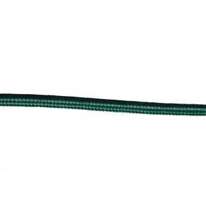 Fio para Pendente Tecido Verde Escuro 1,5m