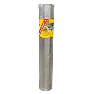 Fita Adesiva Multiuso Sika MultiSeal-S Alumínio 90cmx10m