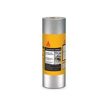 Fita Cobertura Alumínio Rolo 0,5x10m Multiseal Sika