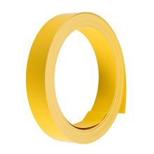 Fita de Borda Amarelo Gema 2,2cm JR