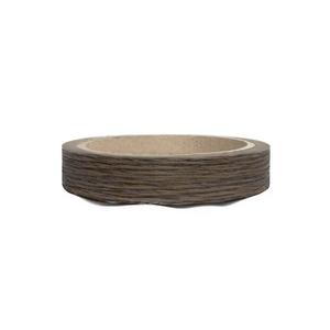 Fita de Borda Revestido Arenato Rust 2,2x3,5cm Bobinex