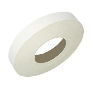 Fita de Borda Revestido Branco 6,4cm JR Madeiras