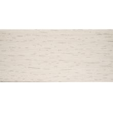 Fita de Borda Rovere Bianco 2,2cm JR