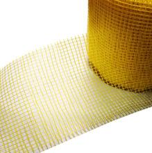 Fita de Fibra de Vidro com Proteção Alcalina para Tratamento de Juntas do  Sistema de Placas Cimentícias ProFort Ds Placlux