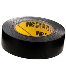 Fita Isolante Antichama PVC Preto 19 x 0,18 mm Rolo 10m