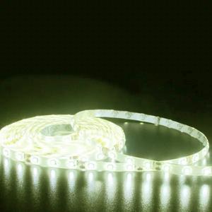 Fita LED Luz Neutra 5m IP 20 Luminatti 12V