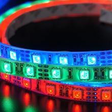 Fita LED Luz RGB 2,5m IP 65 Uniled Bivolt