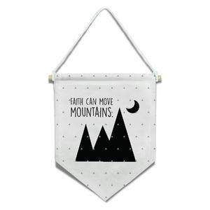 Flâmula Montanhas 33x30cm
