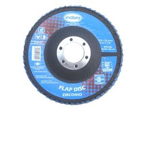 FLAP DISC ZR 40 115X22