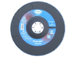 Flap Disc Zr 40 178X22