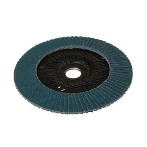 Flap Disc Zr 50 178X22mm Inabra