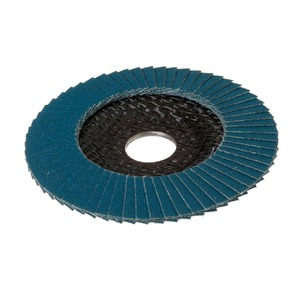 Flap Disc Zr 80 115X22mm Inabra