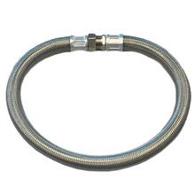 "Flexível para Água Anti Vibrante 3/4"" 80cm Emmeti"