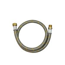 """Flexível para Gás 1/2""""x1/2 100cm Jackwal"""