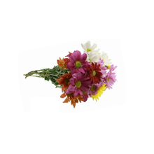 Flor de Corte Mista 6 Hastes Maço