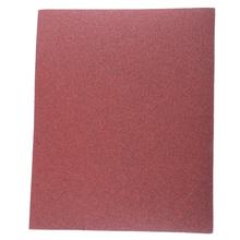 Folha de Lixa para Madeira e Drywall Grão 100 Bosch
