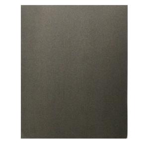Folha de Lixa para Metal (D´água) Grão 180 3M