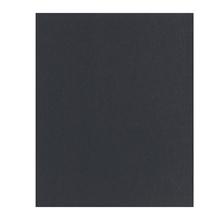 Folha de Lixa para Metal (D´àgua) Grão 220 Bosch