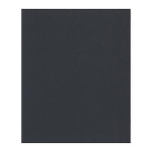 Folha de Lixa para Metal (D´água) Grão 320 Bosch