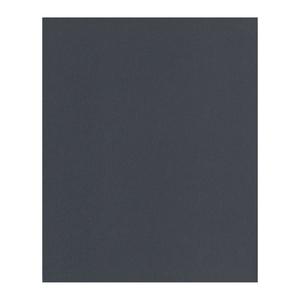 Folha de Lixa para Metal (D´água) Grão 400 Bosch