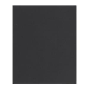 Folha de Lixa para Metal (D´água) Grão 500 Bosch