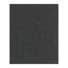 Folha de Lixa para Metal (D´água) Grão 60 Bosch