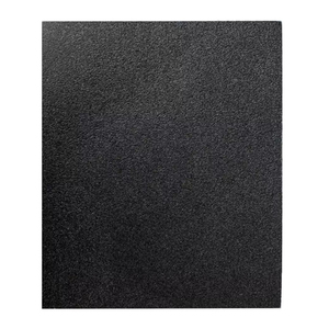 Folha de Lixa para Metal (D´àgua) Grão 80 Bosch