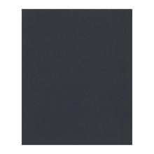 Folha de Lixa para Metal Grão 320 Bosch