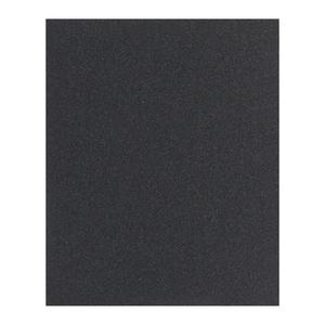 Folha de Lixa para Metal Grão 80 Bosch