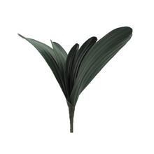 Folha de Orquídea 32cm