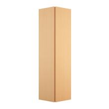 Folha de Porta Camarão Lisa de Madeira Angelim 2,10x0,60m Settis