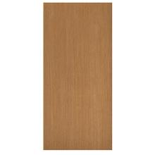 Folha de Porta de Abrir de Madeira Imbuia Ambos os Lados 2,1X0,92m Abrilar