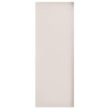 Folha de Porta de Giro Lisa de Madeira 2,10x0,72m Eucadoor
