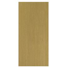 Folha de Porta de Giro Lisa de Madeira Angelim 2,10x0,90m Abrilar