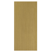 Folha de Porta de Giro Lisa de Madeira Angelim 2,10x0,92m Abrilar