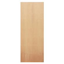 Folha de Porta de Giro Lisa de Madeira Pinus 2,10X0,92m Settis