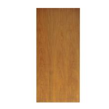 Folha de Porta de Giro Lisa de Madeira Pinus 2,1x0,62m Seiva Camilotti