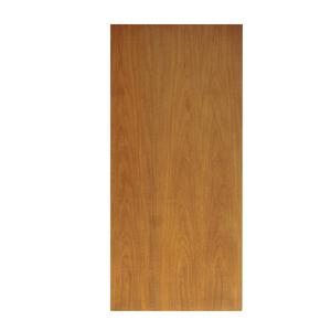 Folha de Porta de Giro Lisa de Madeira Pinus 2,1x0,80m Seiva Camilotti