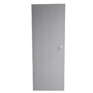 Folha de porta de giro decorada pl stico pvc ambos os - Porta pvc leroy merlin ...