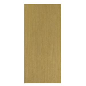 Folha de Porta de Giro Lisa de Madeira Angelim 2,10x0,60m Abrilar