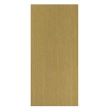 Folha de Porta de Giro Lisa de Madeira Angelim 2,10x0,70m Abrilar