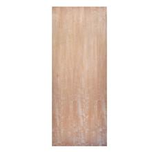 Folha de Porta de Giro Lisa Madeira Curupixá Ambos os Lados 2,10X0,72m Art Lâminas