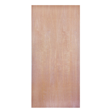 Folha de Porta de Giro Lisa Madeira Curupixá Ambos os Lados 2,10X1,20m Art Lâminas