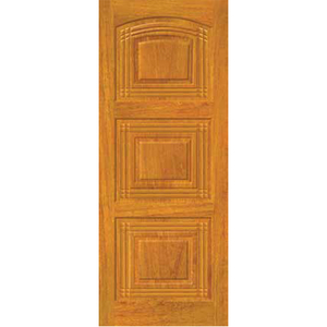 Folha de Porta Maciça Cedro 351 210x82 Galon