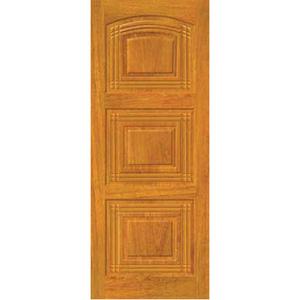 Folha de Porta Maciça Cedro 354 210x80 Galon